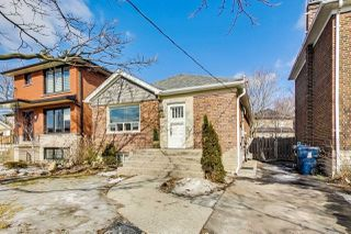 Main Photo: 12 Meaford Avenue in Toronto: Long Branch House (Bungalow) for sale (Toronto W06)  : MLS®# W4385187