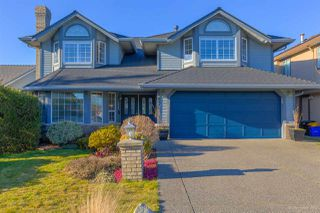 Main Photo: 6129 49 Avenue in Delta: Holly House for sale (Ladner)  : MLS®# R2350087