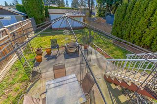 Photo 17: 1820 COQUITLAM Avenue in Port Coquitlam: Glenwood PQ House for sale : MLS®# R2350337