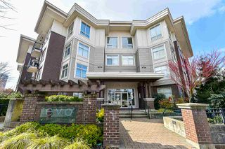 "Main Photo: 101 13555 GATEWAY Drive in Surrey: Whalley Condo for sale in ""Evo"" (North Surrey)  : MLS®# R2350470"