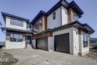 Main Photo:  in Edmonton: Zone 58 House for sale : MLS®# E4148594