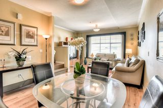 "Photo 3: 2 22466 NORTH Avenue in Maple Ridge: East Central Townhouse for sale in ""NORTH FRASER ESTATES"" : MLS®# R2352760"