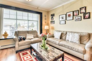 "Photo 6: 2 22466 NORTH Avenue in Maple Ridge: East Central Townhouse for sale in ""NORTH FRASER ESTATES"" : MLS®# R2352760"
