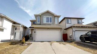 Photo 1: 3247 21 Street in Edmonton: Zone 30 House for sale : MLS®# E4150469