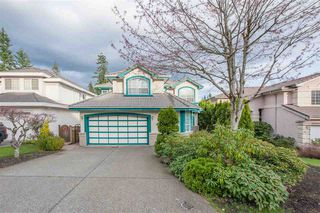 Photo 1: 1695 KINGFISHER Crescent in Coquitlam: Westwood Plateau House for sale : MLS®# R2357038