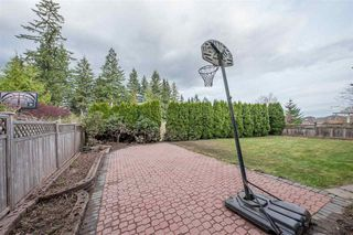Photo 17: 1695 KINGFISHER Crescent in Coquitlam: Westwood Plateau House for sale : MLS®# R2357038