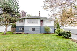 Main Photo: 13122 103 Avenue in Surrey: Whalley House for sale (North Surrey)  : MLS®# R2357855