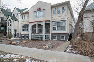 Main Photo: 108 Wilmot Place in Winnipeg: Osborne Village Condominium for sale (1B)  : MLS®# 1908762