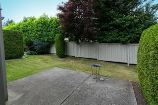 Photo 19: 11 2688 150 Street in Surrey: Sunnyside Park Surrey Townhouse for sale (South Surrey White Rock)  : MLS®# R2359293