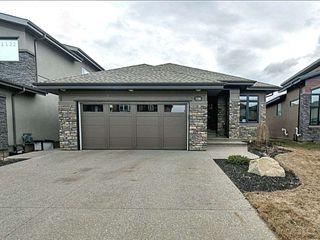 Main Photo: 1120 Hainstock Green in Edmonton: Zone 55 House for sale : MLS®# E4152774