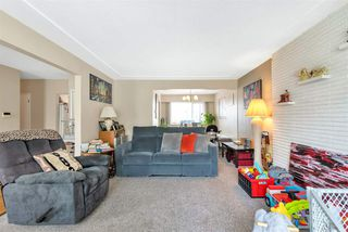 Photo 6: 3746 FRANCES Street in Burnaby: Willingdon Heights House for sale (Burnaby North)  : MLS®# R2361024
