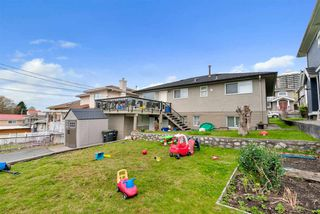 Photo 20: 3746 FRANCES Street in Burnaby: Willingdon Heights House for sale (Burnaby North)  : MLS®# R2361024