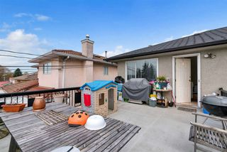 Photo 17: 3746 FRANCES Street in Burnaby: Willingdon Heights House for sale (Burnaby North)  : MLS®# R2361024
