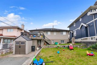 Photo 19: 3746 FRANCES Street in Burnaby: Willingdon Heights House for sale (Burnaby North)  : MLS®# R2361024