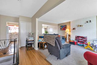 Photo 2: 3746 FRANCES Street in Burnaby: Willingdon Heights House for sale (Burnaby North)  : MLS®# R2361024