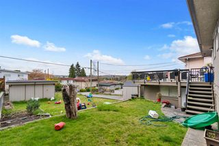 Photo 18: 3746 FRANCES Street in Burnaby: Willingdon Heights House for sale (Burnaby North)  : MLS®# R2361024