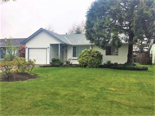 Main Photo: 17934 56A Avenue in Surrey: Cloverdale BC House for sale (Cloverdale)  : MLS®# R2361869