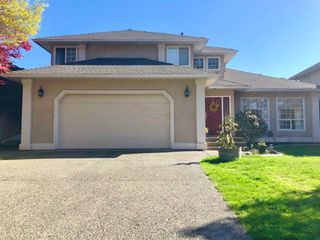 "Main Photo: 20672 93 Avenue in Langley: Walnut Grove House for sale in ""Greenwood"" : MLS®# R2361168"