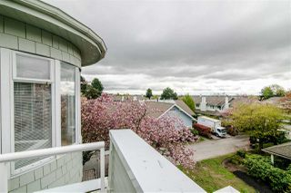 Photo 18: 303 7580 COLUMBIA Street in Vancouver: Marpole Condo for sale (Vancouver West)  : MLS®# R2362047