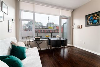 "Photo 8: 506 123 W 1ST Avenue in Vancouver: False Creek Condo for sale in ""COMPASS"" (Vancouver West)  : MLS®# R2363545"