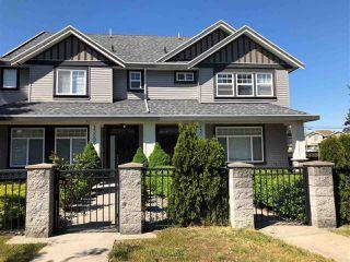 Main Photo: 13099 101B Avenue in Surrey: Cedar Hills House 1/2 Duplex for sale (North Surrey)  : MLS®# R2363961