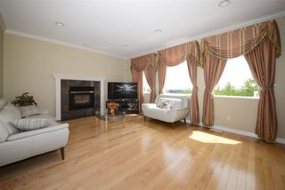 Photo 7: 3140 SILVERTHRONE Drive in Coquitlam: Westwood Plateau House for sale : MLS®# R2368088