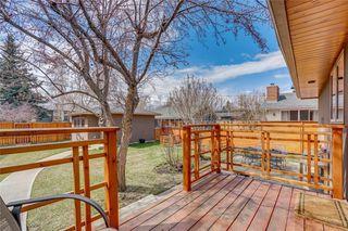 Photo 39: 3727 KERRYDALE Road SW in Calgary: Rutland Park Detached for sale : MLS®# C4220513