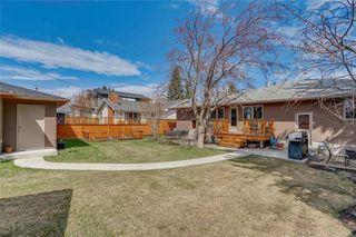 Photo 36: 3727 KERRYDALE Road SW in Calgary: Rutland Park Detached for sale : MLS®# C4220513