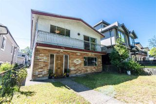 "Main Photo: 1836 E 36TH Avenue in Vancouver: Victoria VE House for sale in ""VICTORIA"" (Vancouver East)  : MLS®# R2369560"