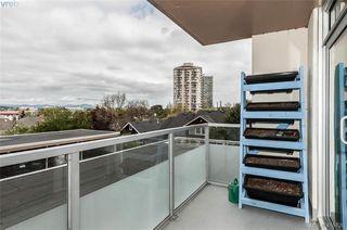 Photo 30: 107 250 Douglas Street in VICTORIA: Vi James Bay Condo Apartment for sale (Victoria)  : MLS®# 410720