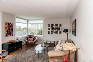 Photo 2: 107 250 Douglas Street in VICTORIA: Vi James Bay Condo Apartment for sale (Victoria)  : MLS®# 410720