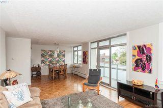 Photo 7: 107 250 Douglas Street in VICTORIA: Vi James Bay Condo Apartment for sale (Victoria)  : MLS®# 410720