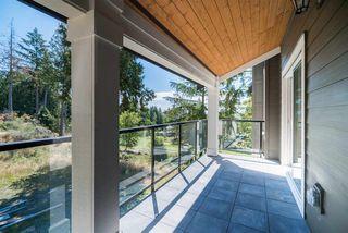 Photo 10: 933 FAIRWAY Lane: Bowen Island House for sale : MLS®# R2371211