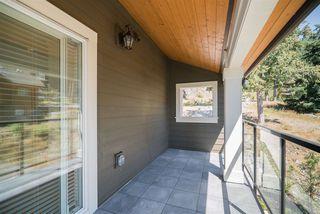 Photo 11: 933 FAIRWAY Lane: Bowen Island House for sale : MLS®# R2371211