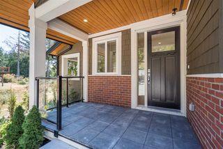 Photo 3: 933 FAIRWAY Lane: Bowen Island House for sale : MLS®# R2371211