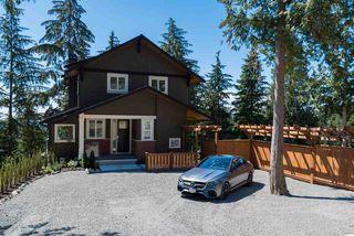 Photo 2: 933 FAIRWAY Lane: Bowen Island House for sale : MLS®# R2371211