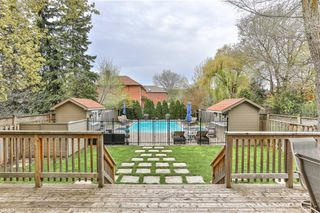 Photo 18: 210 Armour Boulevard in Toronto: Lansing-Westgate House (2-Storey) for sale (Toronto C07)  : MLS®# C4456500