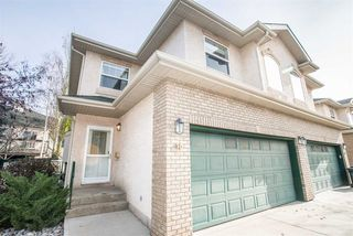 Main Photo: #15 1401 CLOVER BAR RD: Sherwood Park Townhouse for sale : MLS®# E4158824