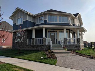 Photo 2: 4209 Veterans Way in Edmonton: Zone 27 House for sale : MLS®# E4159055
