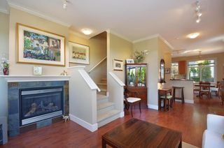 Photo 2: 51 6300 London Road in McKinney Crossing-London Landing: Home for sale : MLS®# V965569
