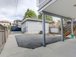 Photo 23: 1125 East 61st Avenue in Vancouver: South Vancouver Home for sale ()  : MLS®# R2002143