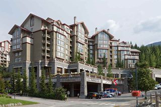 """Photo 1: 417 4090 WHISTLER Way in Whistler: Whistler Village Condo for sale in """"The Westin Resort and Spa by Marriott"""" : MLS®# R2378342"""