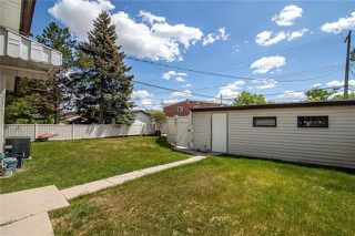 Photo 18: 1106 Hector Bay East in Winnipeg: Residential for sale (1Bw)  : MLS®# 1914960