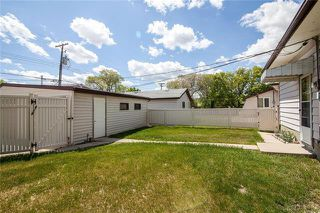 Photo 19: 1106 Hector Bay East in Winnipeg: Residential for sale (1Bw)  : MLS®# 1914960