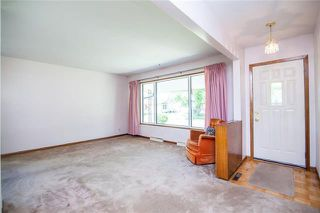 Photo 2: 1106 Hector Bay East in Winnipeg: Residential for sale (1Bw)  : MLS®# 1914960