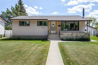 Photo 1: 1106 Hector Bay East in Winnipeg: Residential for sale (1Bw)  : MLS®# 1914960