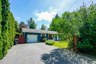 "Main Photo: 3650 204 Street in Langley: Brookswood Langley House for sale in ""BROOKSWOOD"" : MLS®# R2379280"