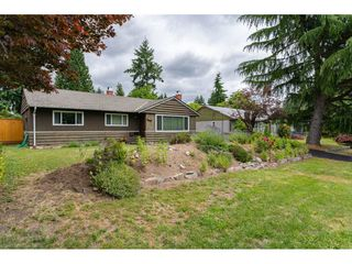 "Main Photo: 10026 PARK Drive in Surrey: Cedar Hills House for sale in ""ST HELEN'S PARK"" (North Surrey)  : MLS®# R2380148"