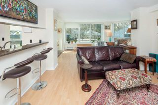 "Photo 10: 611 500 W 10TH Avenue in Vancouver: Fairview VW Condo for sale in ""Cambridge Court"" (Vancouver West)  : MLS®# R2381638"