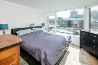 "Photo 14: 611 500 W 10TH Avenue in Vancouver: Fairview VW Condo for sale in ""Cambridge Court"" (Vancouver West)  : MLS®# R2381638"